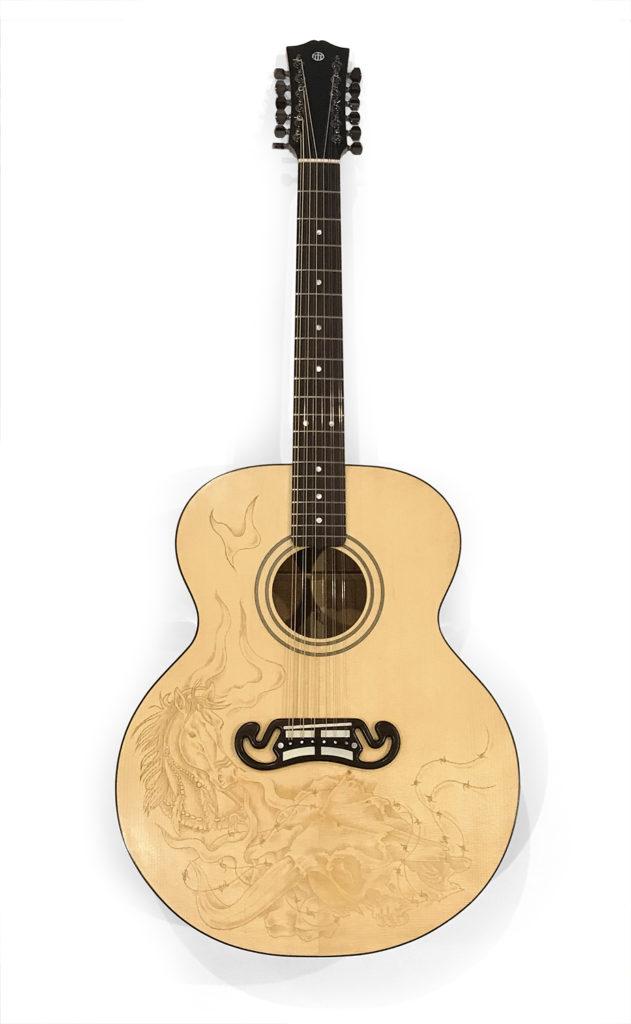 J200 12 String