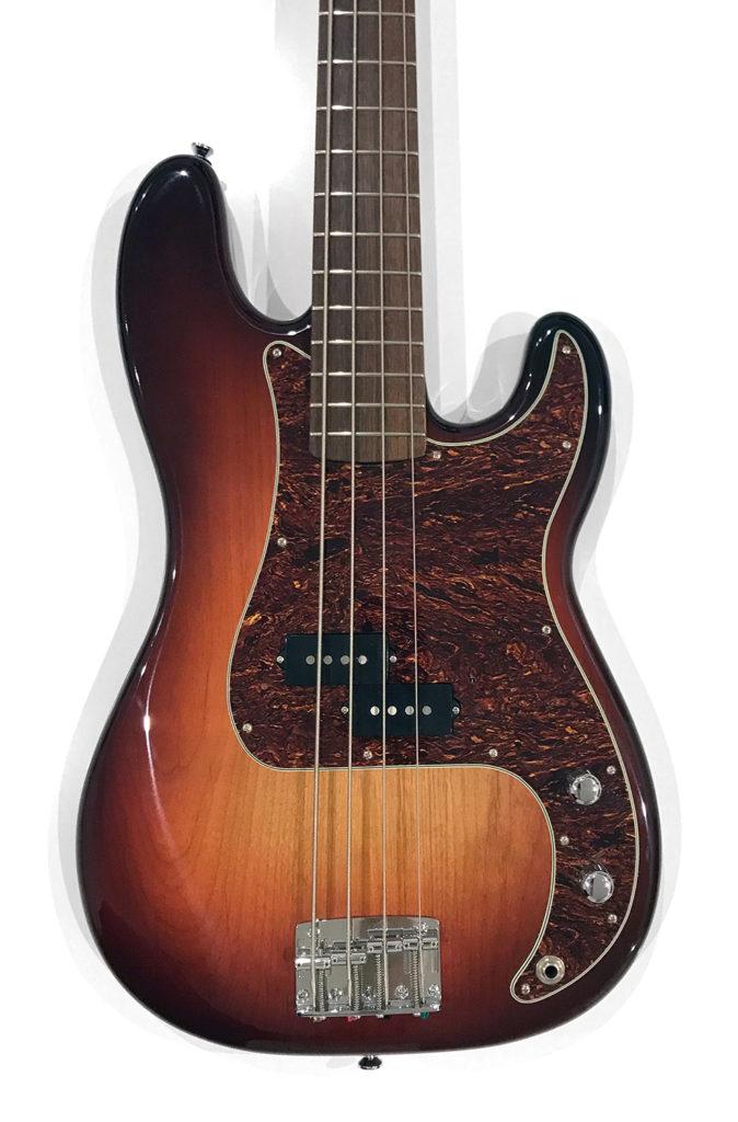 M-P Bass