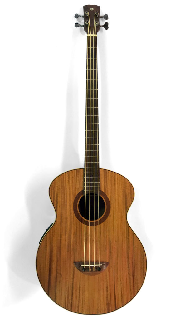 MAB Acoustic Bass