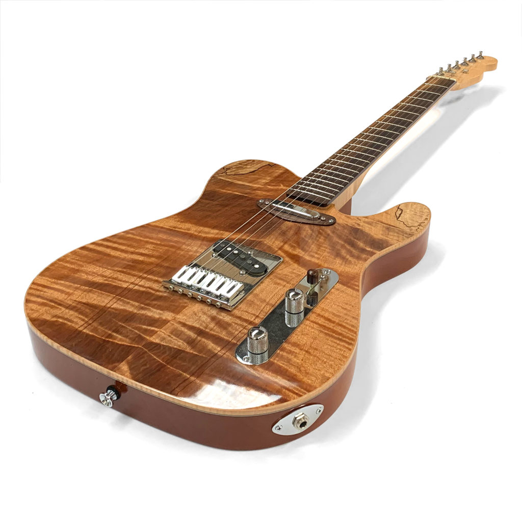 Tele QLD Maple