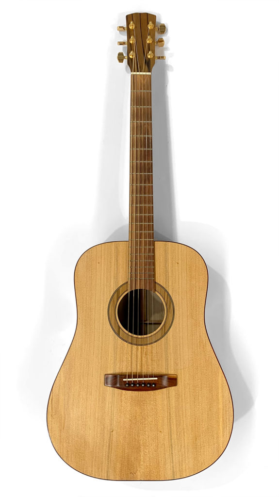 Sassafras Dreadnought