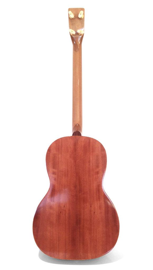 Tenor Guitar
