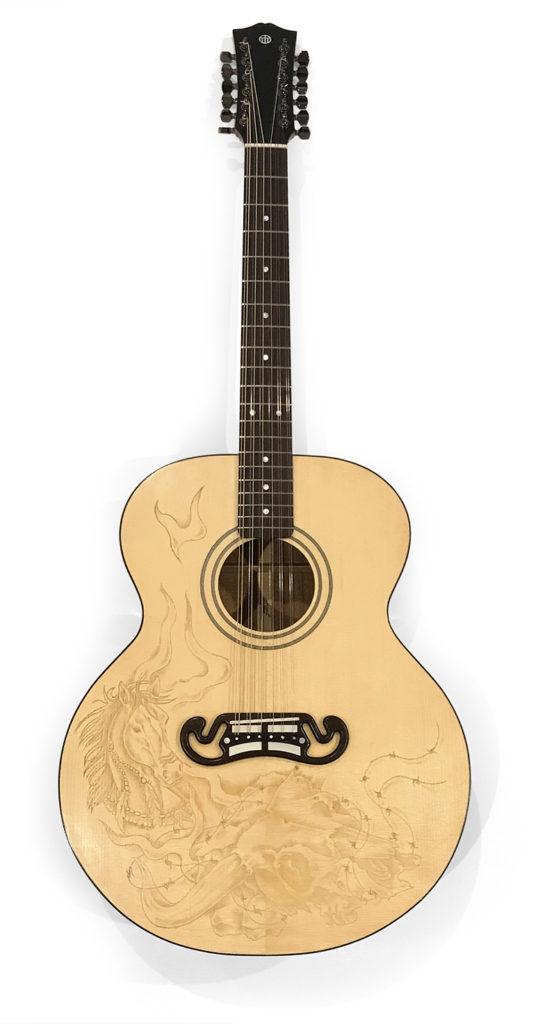 M200 12 String